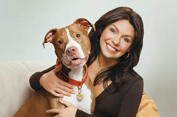 Rachael Ray S Dog Isaboo